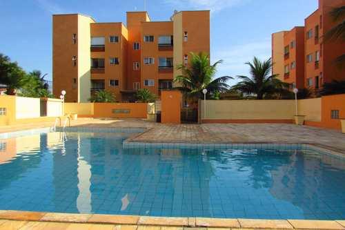 Apartamento, código 5198 em Itanhaém, bairro Cibratel II