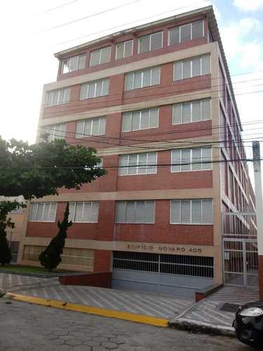 Apartamento, código 5204 em Itanhaém, bairro Centro