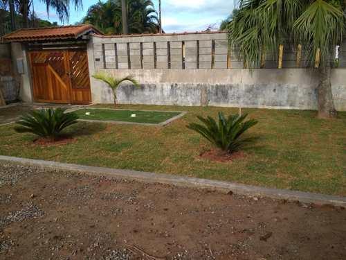 Casa, código 5226 em Itanhaém, bairro Raul Cury