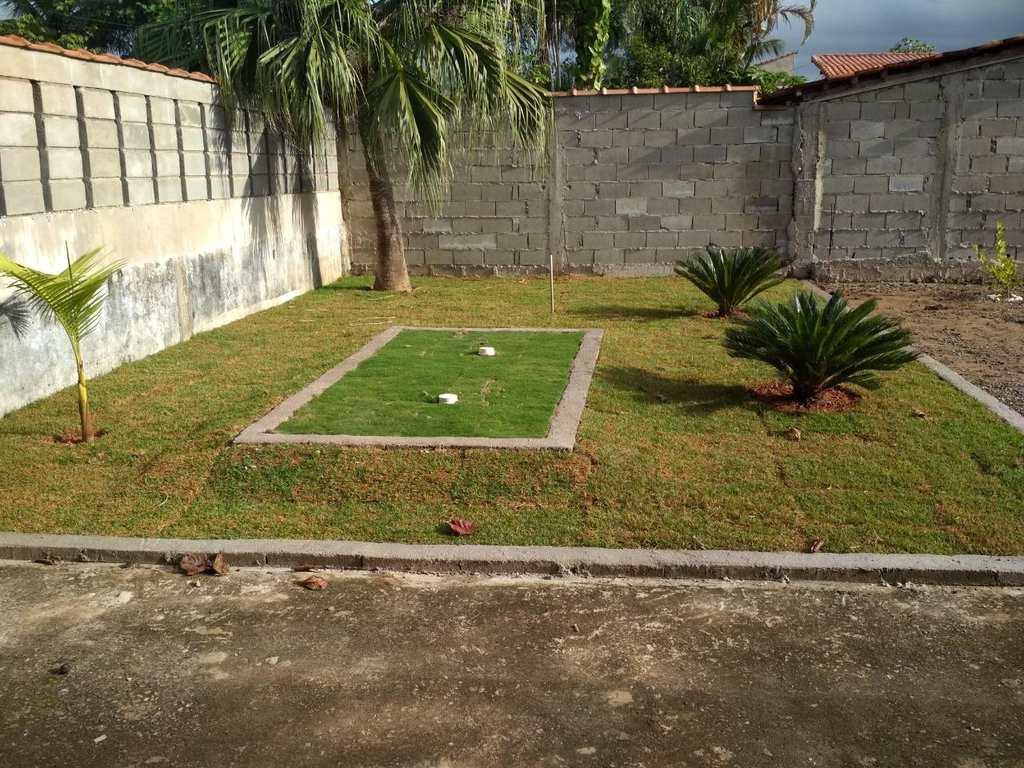 Casa em Itanhaém, no bairro Raul Cury