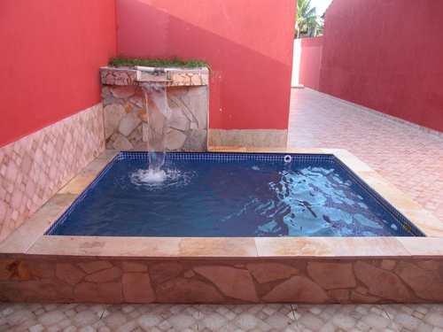 Casa, código 5231 em Itanhaém, bairro Balneário Praia Mar