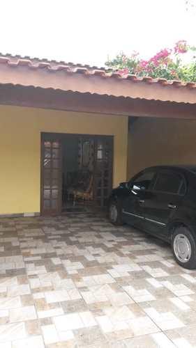 Casa, código 5249 em Itanhaém, bairro Jardim Suarão