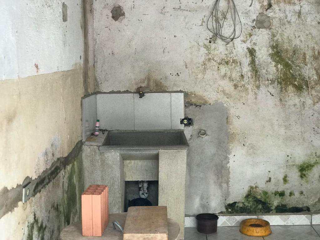 Casa em Itanhaém, no bairro Nossa Senhora Sion