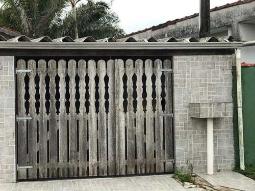 Casa, código 5259 em Itanhaém, bairro Nossa Senhora Sion