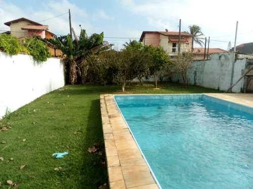 Casa, código 5267 em Itanhaém, bairro Balneário Tupy