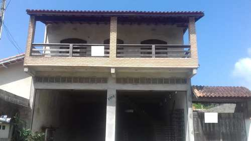 Casa, código 5271 em Itanhaém, bairro Jardim Guacira