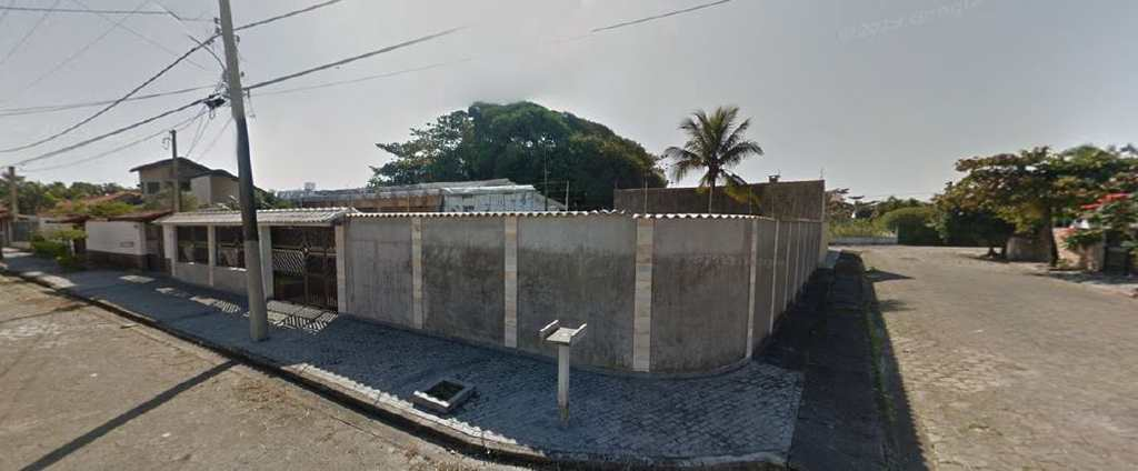 Terreno em Peruíbe, no bairro Balneário Flórida