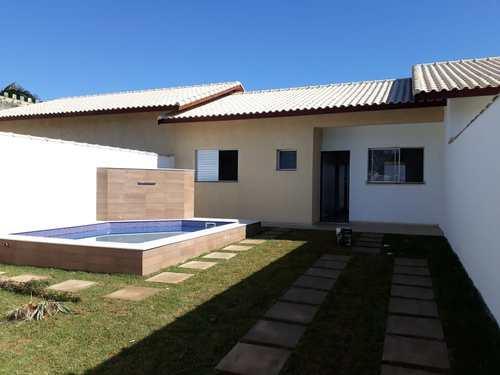 Casa, código 5287 em Itanhaém, bairro Jardim Grandesp