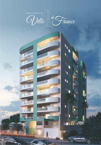 Apartamento, código 5303 em Itanhaém, bairro Centro