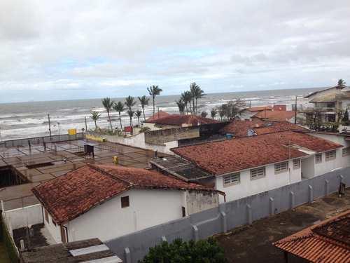 Apartamento, código 5308 em Itanhaém, bairro Centro