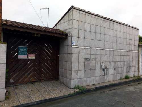 Casa, código 5322 em Itanhaém, bairro Belas Artes