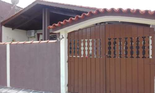 Casa, código 5326 em Itanhaém, bairro Balneário Nova Itanhaém