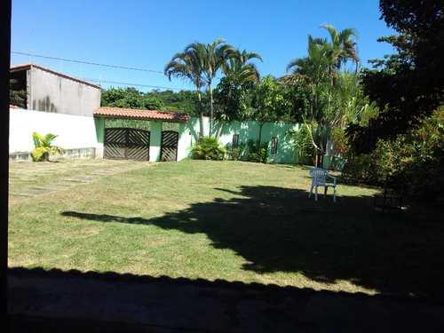 Casa, código 5328 em Itanhaém, bairro Jardim Grandesp