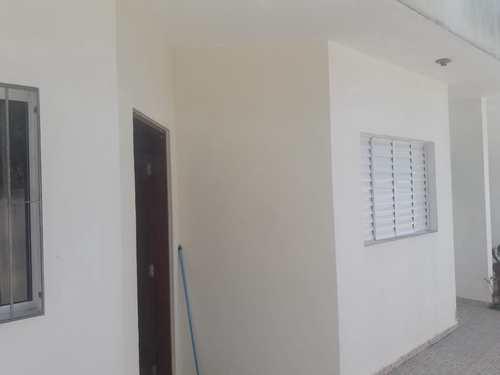 Casa de Condomínio, código 5337 em Itanhaém, bairro Cibratel II