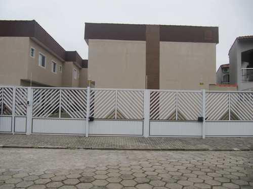Casa de Condomínio, código 5346 em Itanhaém, bairro Nossa Senhora Sion