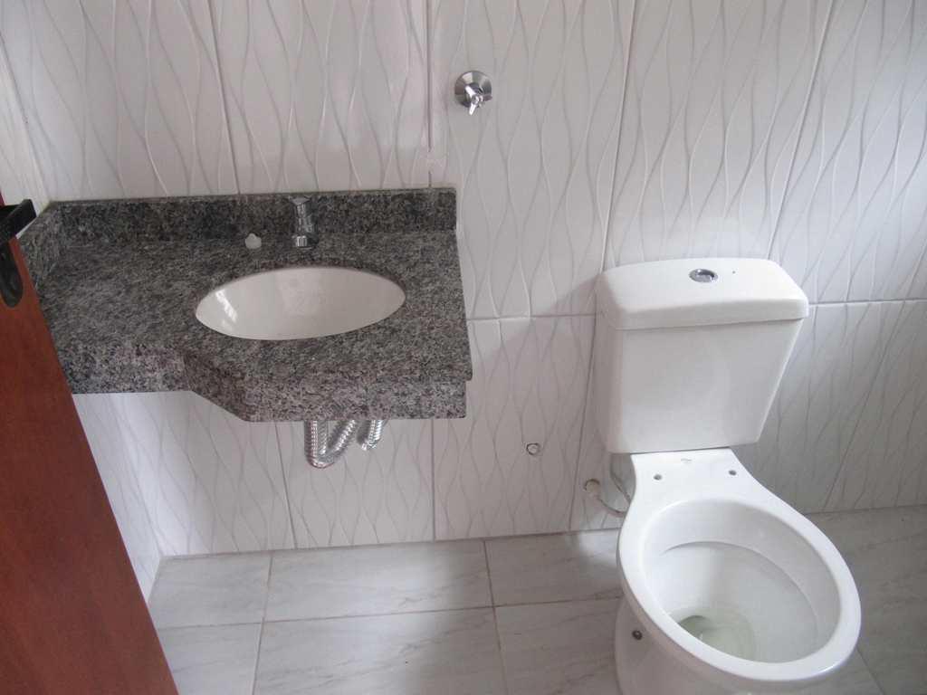 Casa de Condomínio em Itanhaém, no bairro Nossa Senhora Sion