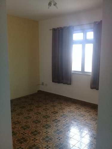 Apartamento, código 5356 em Itanhaém, bairro Centro