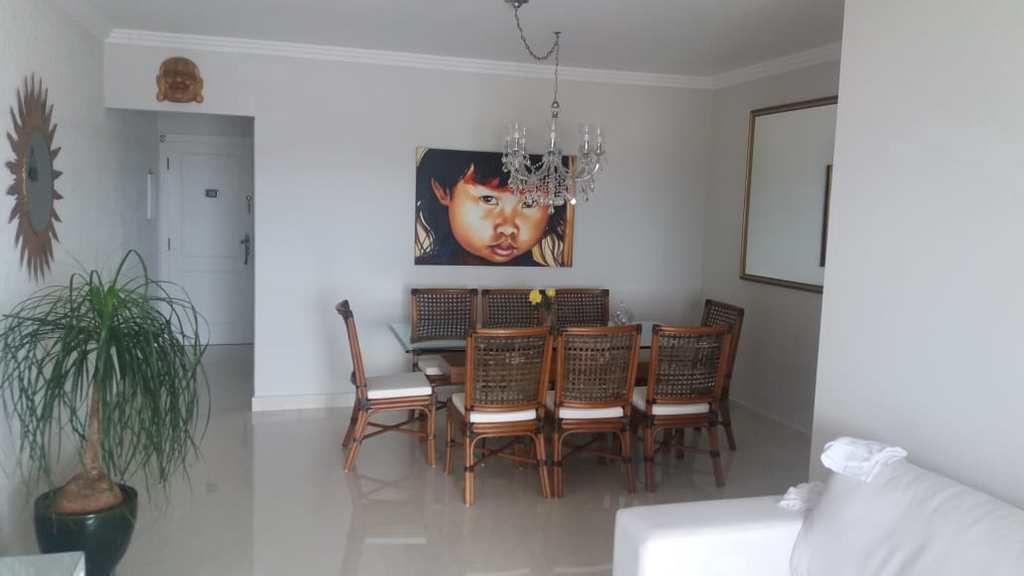 Apartamento em Itanhaém, no bairro Praia do Sonho