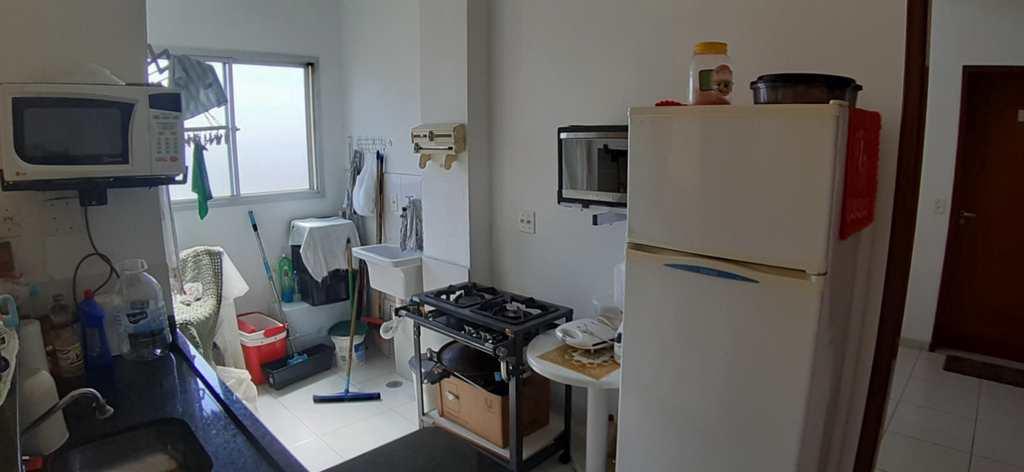 Apartamento em Itanhaém, no bairro Cibratel II