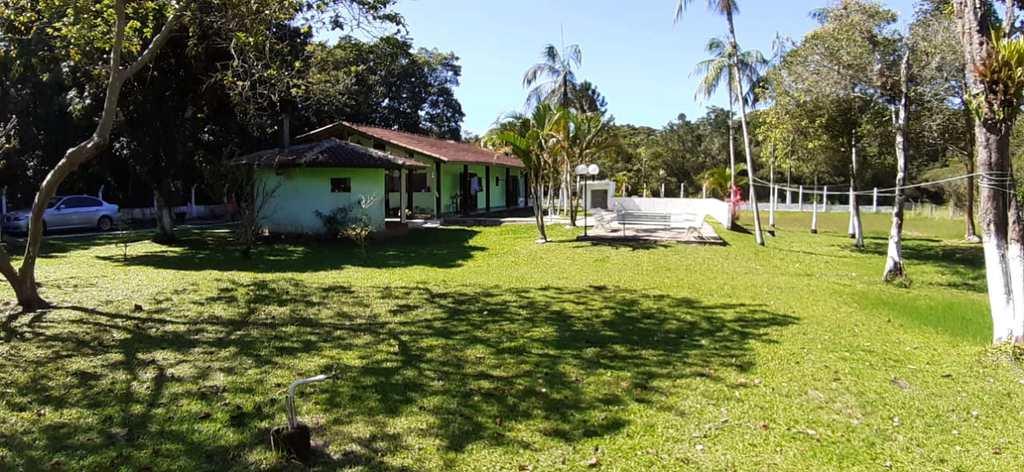 Chácara em Itanhaém, no bairro Chácara Bopiranga