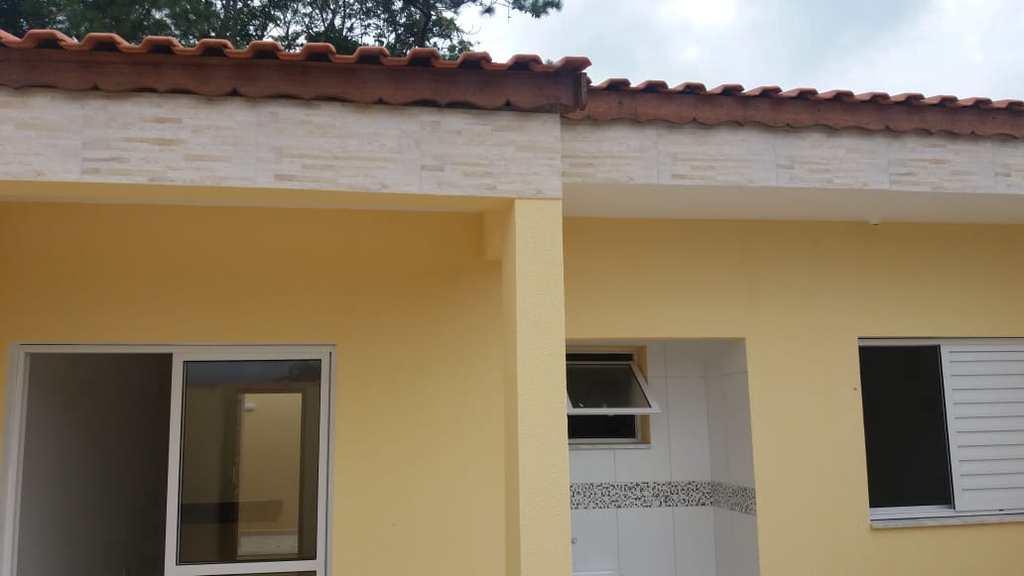 Casa de Condomínio em Itanhaém, no bairro Jardim São Fernando