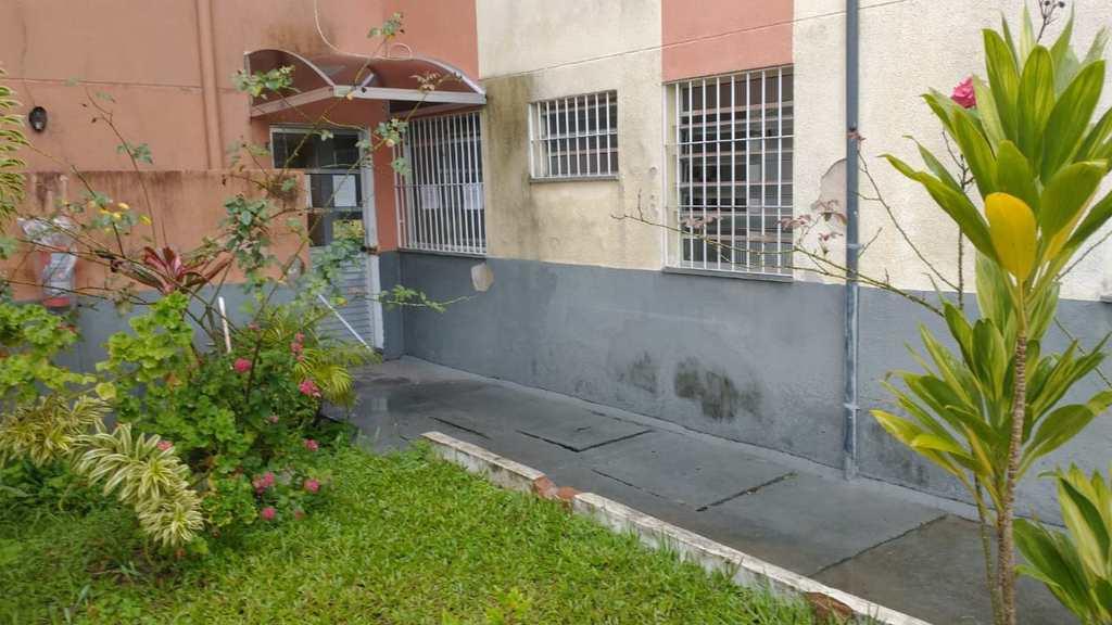 Apartamento em Itanhaém, no bairro Guapiranga