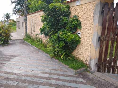Casa, código 5388 em Itanhaém, bairro Cibratel II