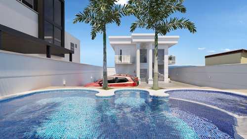Casa de Condomínio, código 5394 em Itanhaém, bairro Cibratel II