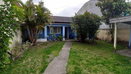 Casa, código 5401 em Itanhaém, bairro Jardim América