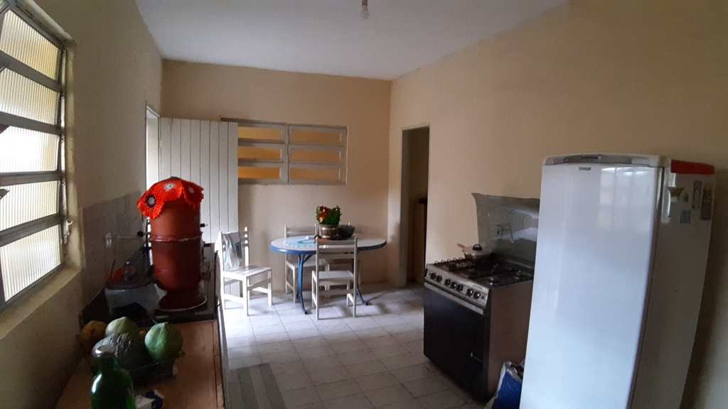 Casa em Itanhaém, no bairro Jardim América