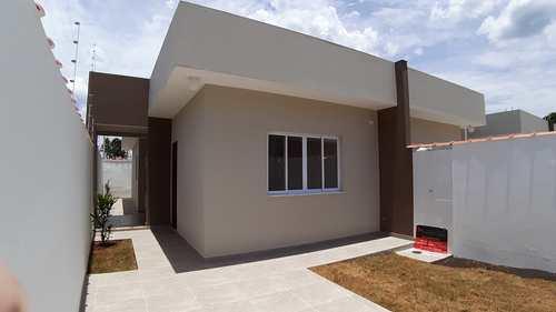 Casa, código 5403 em Itanhaém, bairro Belas Artes
