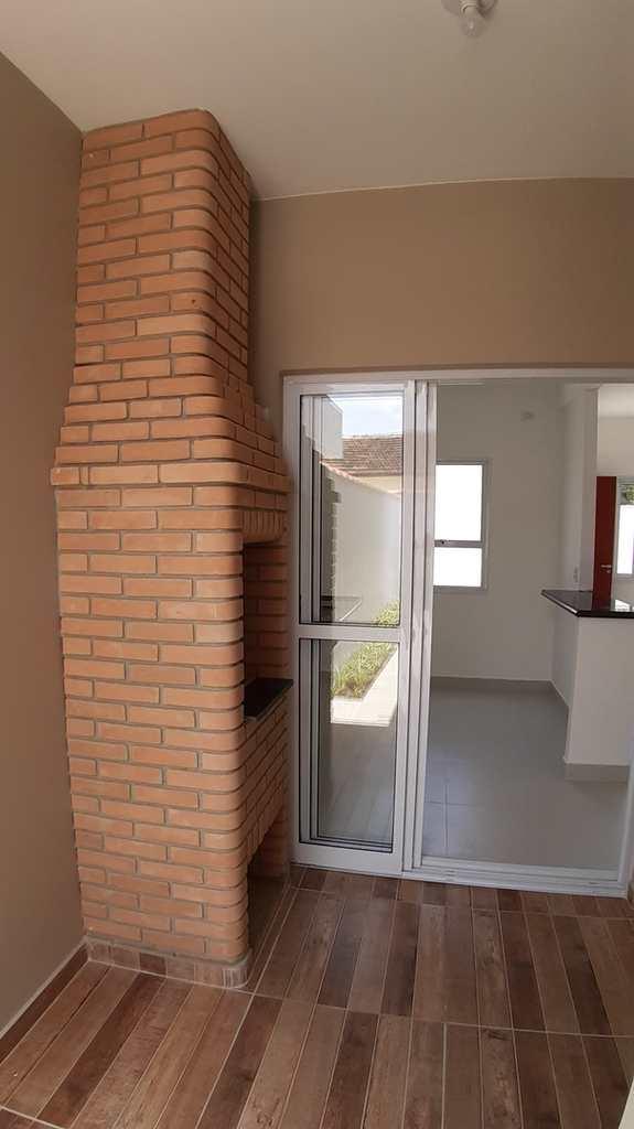 Casa em Itanhaém, no bairro Belas Artes
