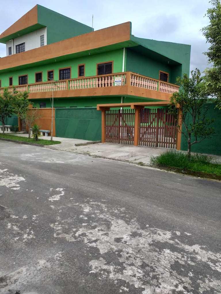Casa em Itanhaém, no bairro Jardim S Fernando