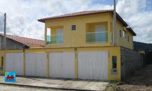 Casa, código 5407 em Itanhaém, bairro Nova Itanhaém