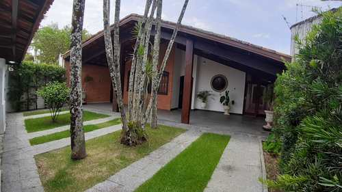 Casa, código 5410 em Itanhaém, bairro Jardim Itapel