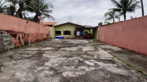 Casa, código 5411 em Itanhaém, bairro Jardim Grandesp