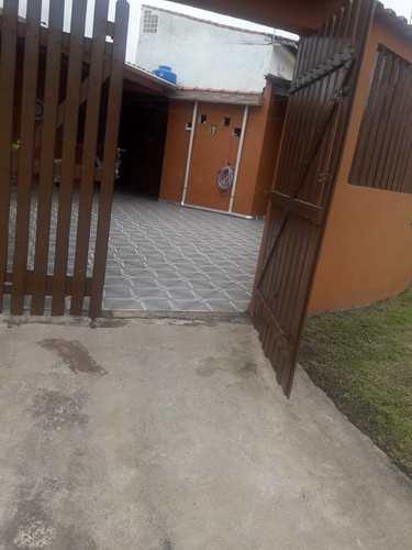 Casa, código 5430 em Itanhaém, bairro Jardim Umuarama