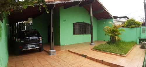 Casa, código 5431 em Itanhaém, bairro Jardim Santa Terezinha