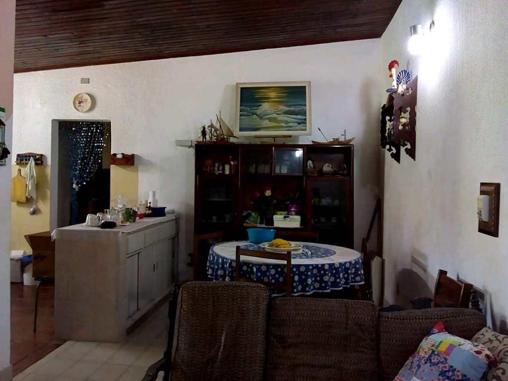 Casa em Itanhaém, no bairro Jardim São Fernando