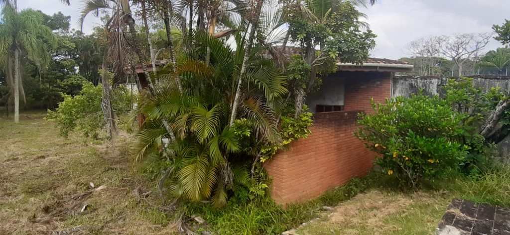 Chácara em Itanhaém, no bairro Balneário Gaivotas