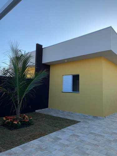 Casa, código 5442 em Itanhaém, bairro Jardim Umuarama