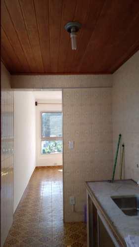 Apartamento, código 5450 em Itanhaém, bairro Praia do Sonho