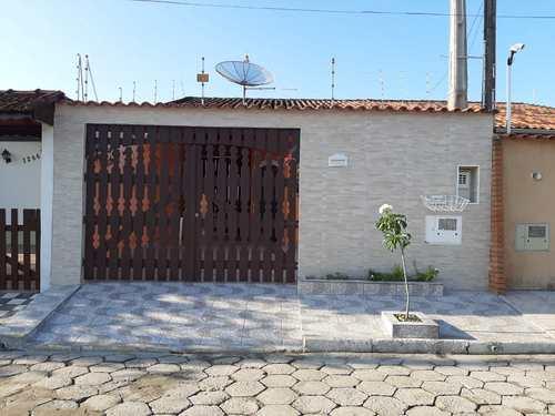 Casa, código 5461 em Itanhaém, bairro Jardim Suarão