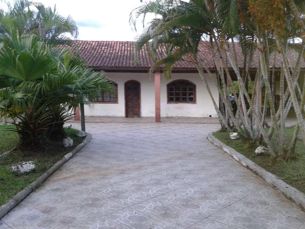 Chácara em Itanhaém, no bairro Gaivotas