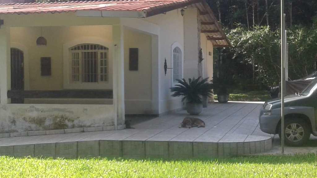 Chácara em Itanhaém, no bairro Rio Preto