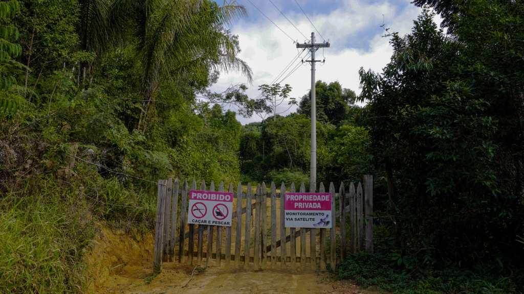 Fazenda em Jacupiranga, no bairro Centro