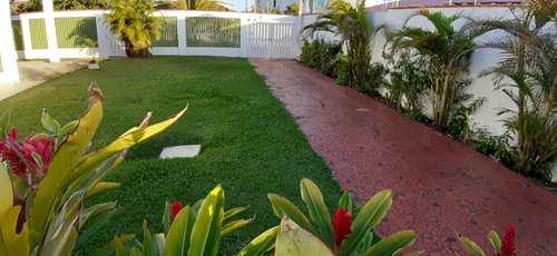 Casa, código 5515 em Itanhaém, bairro Cibratel I