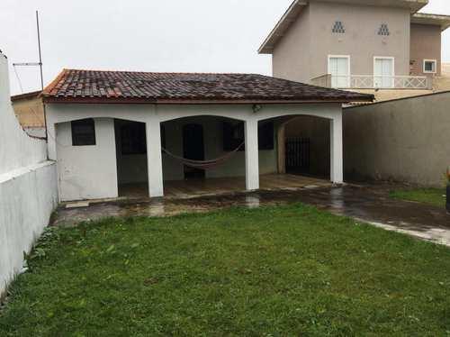 Casa, código 5518 em Itanhaém, bairro Jardim Jamaica