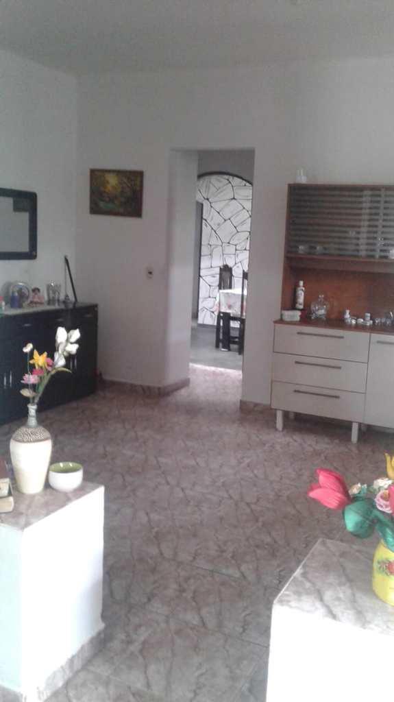 Casa em Itanhaém, no bairro Jardim Ibera