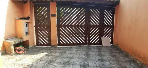 Casa, código 5524 em Itanhaém, bairro Nova Itanhaém